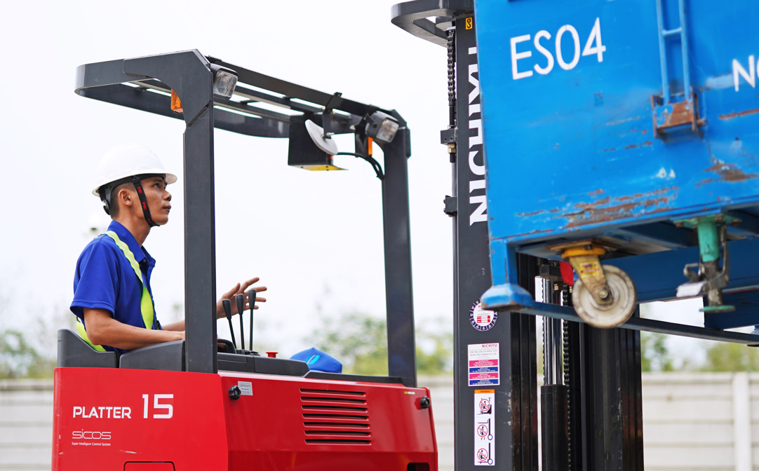 Gion(Thailand)Co.,Ltd.