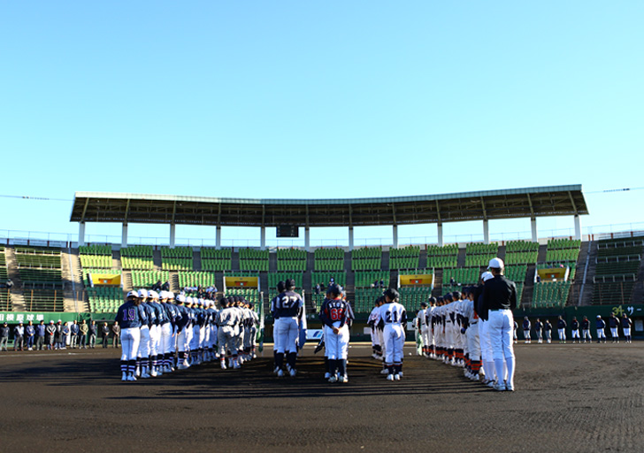 第1回 ギオンカップ相模原市中学硬式野球大会03