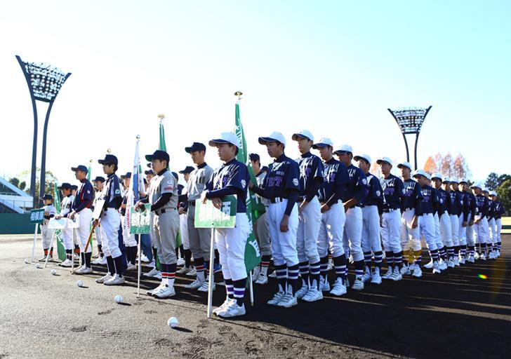 第1回 ギオンカップ相模原市中学硬式野球大会04