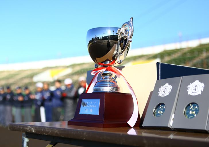第1回 ギオンカップ相模原市中学硬式野球大会05