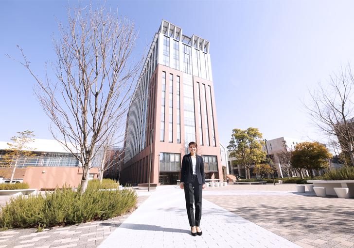 関東学院大学会社説明会について学生座談会02