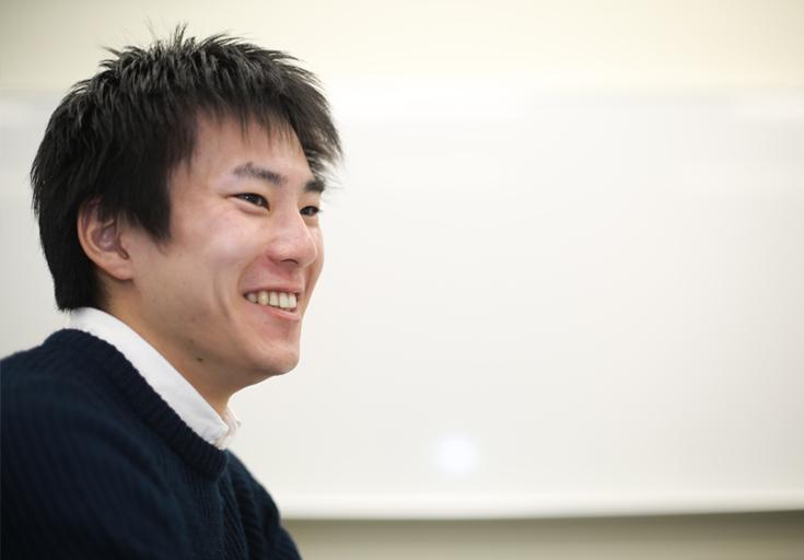 関東学院大学学生座談会04