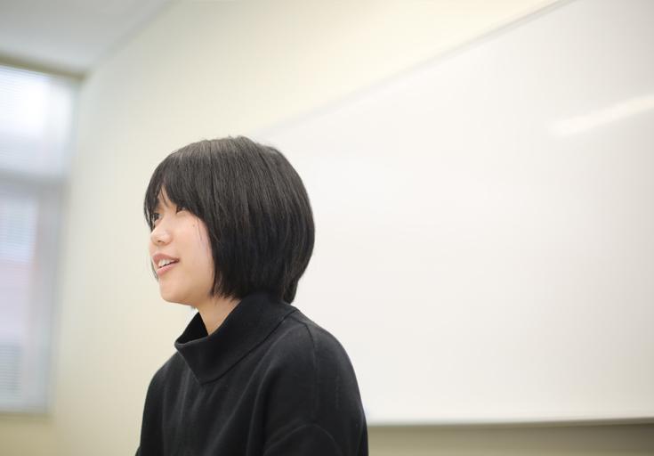関東学院大学学生座談会03