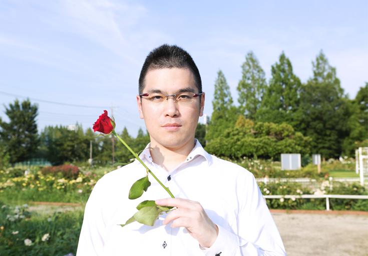 エース薔薇園